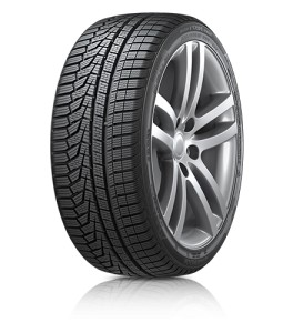215/60/16 HANKOOK Winter i*cept evo2 W320