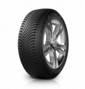 Michelin  PILOT ALPIN 5 XL FR  225/40R18 92V
