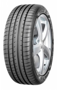 Goodyear  EAGLE F1 ASYMMETRIC 3 XL MFS AO  255/45R19 104Y