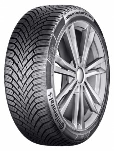 Continental  WinterContact TS 860  195/65R15 91H