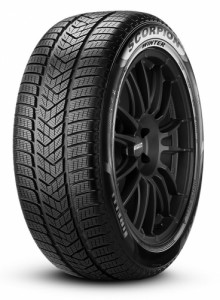 Pirelli Scorpion Winter XL  255/55R18 109V